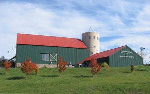 Dufferin County Museum and Archives