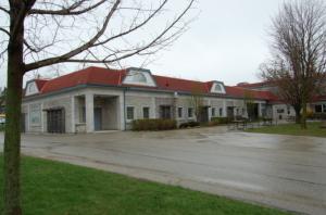 Wellington County Archives Rear