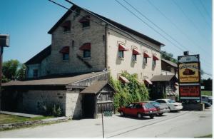 Aberfoyle Mill
