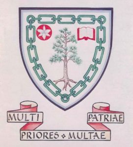 Graphic - Ontario Ancestors Coat of Arms