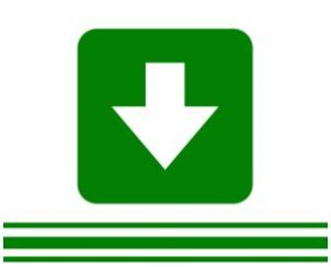 graphic download arrow